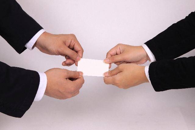 起業後はPR活動のために様々な印刷物が必要です。